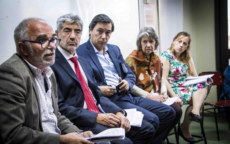 Seminario Regional sobre Derechos Humanos y Seguridad