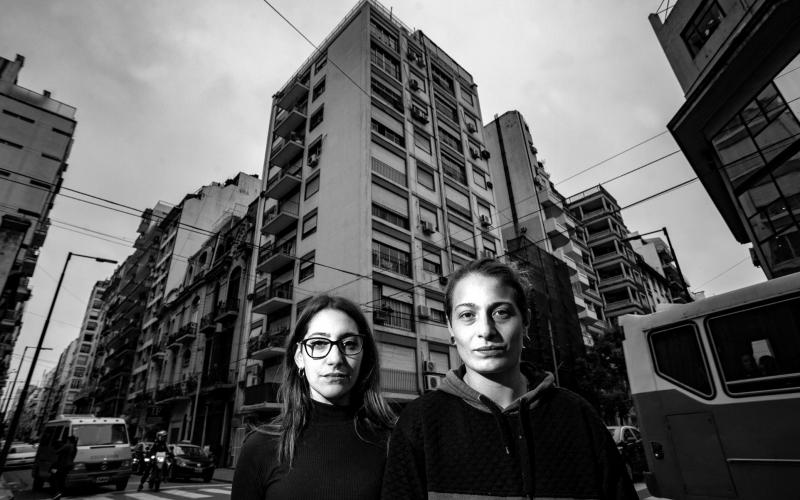 El MPD vuelve a presentarse como Amicus Curiae en la causa contra Mariana Gómez