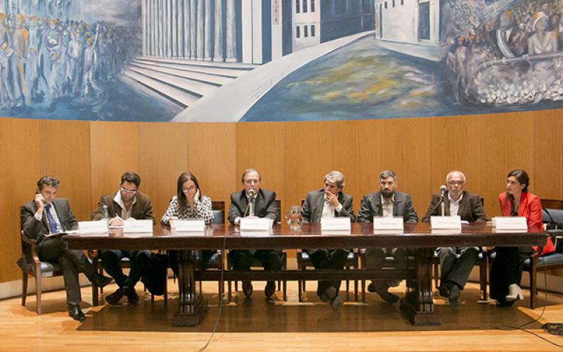 El MPD participó del 2° Encuentro de Prestadores de Servicios Jurídicos Gratuitos
