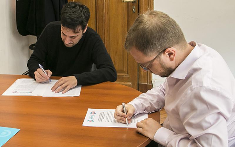Convenio con la Asociación Civil Inquilinos Agrupados