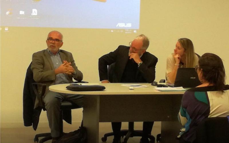 Primer Encuentro de Integración y Capacitación Conjunta con la Defensa Pública de Neuquén