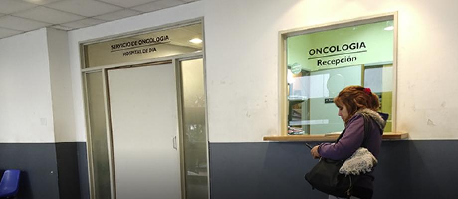 Ante la falta de medicación oncológica, el MPD solicitó información al Gobierno porteño