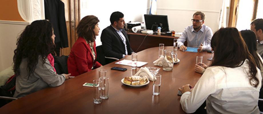 Convenio de cooperación con la Fundación Acción Restaurativa Argentina