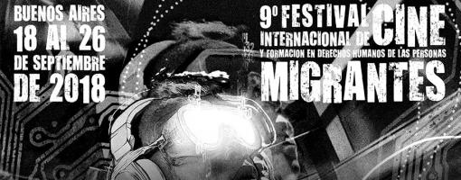El MPD en la 9° edición del Festival Internacional de Cine Migrante