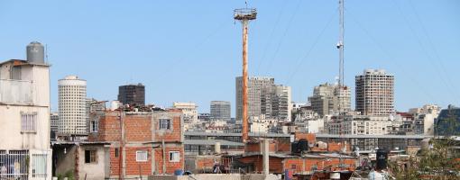 Protocolos para las villas, asentamientos y barrios vulnerables frente a la pandemia del COVID-19