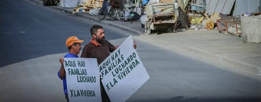 Amparo colectivo por la situación de emergencia ambiental y urbanística en La Boca