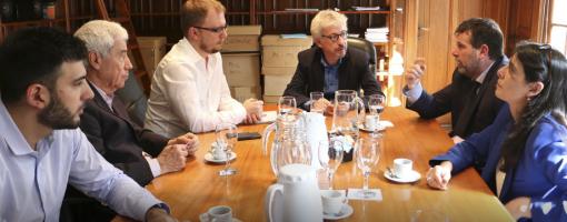 Convenio con la Asociación de Abogados de Buenos Aires