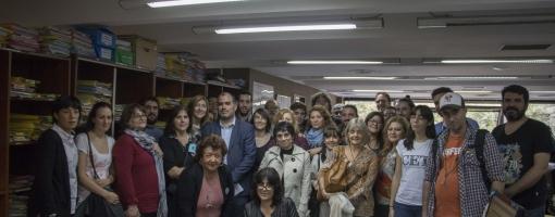 Rectoras y rectores porteños, patrocinados por el Ministerio Público de la Defensa, presentaron un amparo contra la creación de la UniCABA